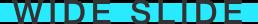 Wide Slide Logo